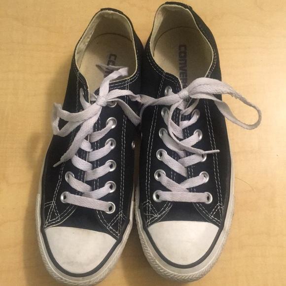 black converse size 5 Online Shopping